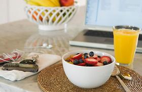 Az 5 leghatékonyabb zsírégető reggeli - Ezekkel kezdd a napot!