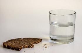 Leningrádi blokád diéta