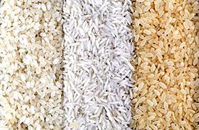 Mennyi kalória van a rizsben?