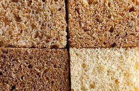Mennyi kalória van egy szelet kenyérben?
