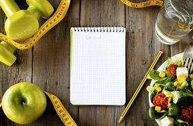 Napi kalóriaelosztás