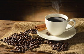 Reggei kávé fogyáshoz