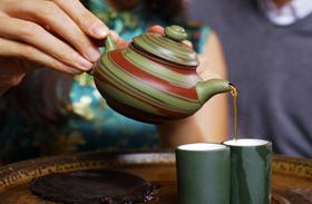 Salaktalanító tea recept