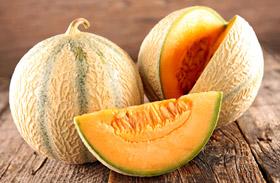 Sárgadinnye kalória