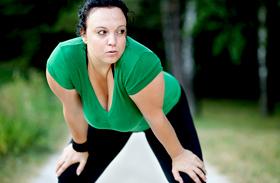 Kell testmozgás a fogyáshoz? - Kutatás