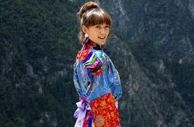 Tibeti diéta