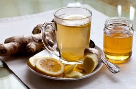 Tisztító teák