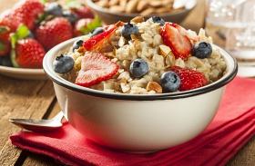 Tökéletes diétás reggeli