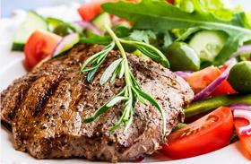 Végleges fogyás ketogén diétával