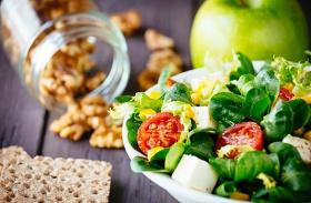 Zóna-diéta étrend