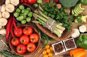 Zsírégető, anyagcsere serkentő zöldségek