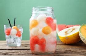 Fogyasztó vizek nyárra