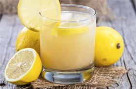 Zsírégető italok recepttel