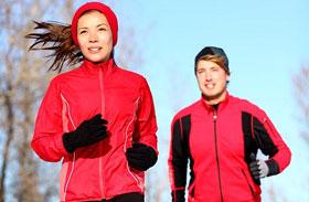 Zsírégető sportok 2014-re