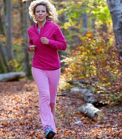 A 8 legjobb zsírégető sport őszre
