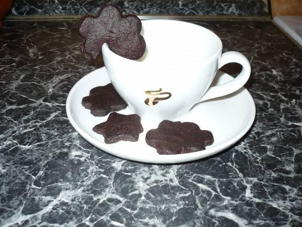 Kakaós keksz