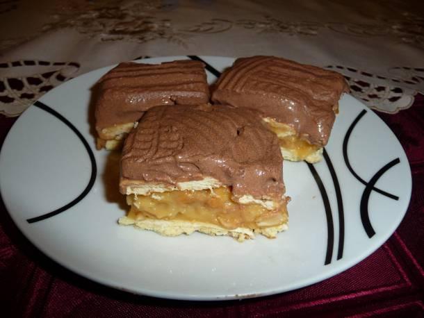 Snicker's szelet