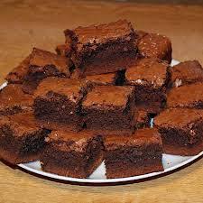 Csokis vagy diós brownie barbuskacska módra