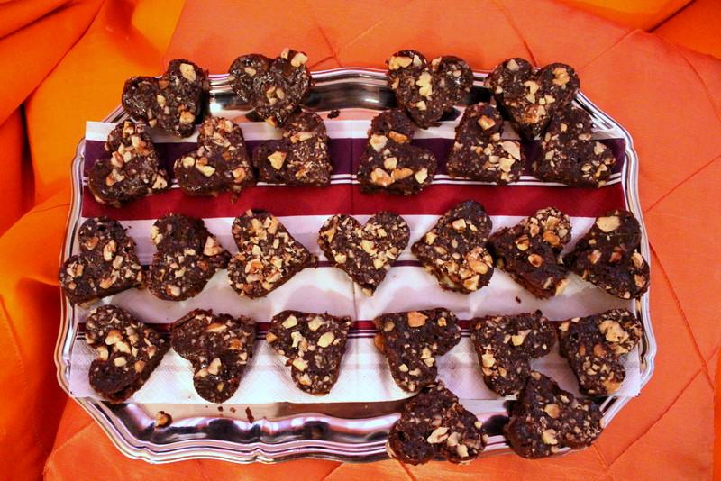 Diós-mogyorós csokicsoda