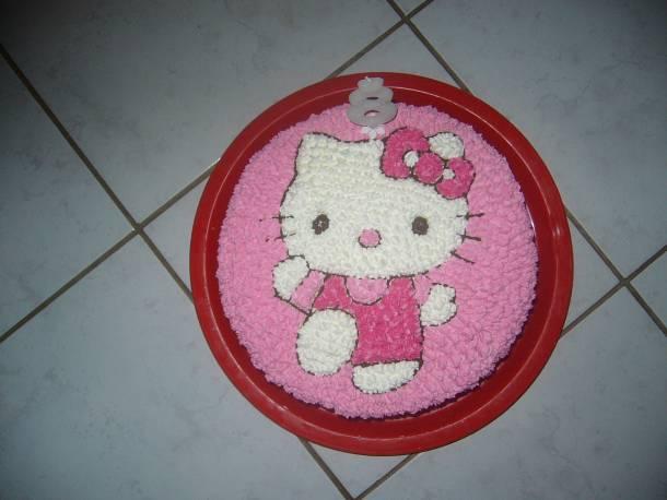 Főzött vanília pudingos torta