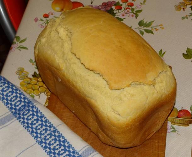 Tomcsi-féle édeskenyér kenyérsütőgéphez
