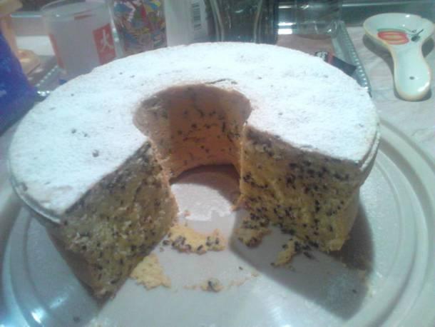 Német sütemény