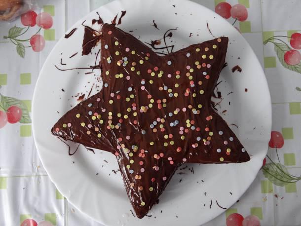 Csokis csillag