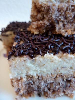 Diós-diós sütemény