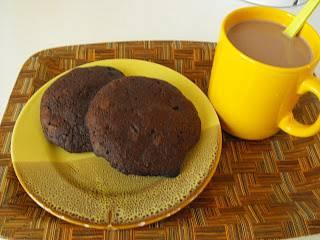 Tripla+1csokis keksz