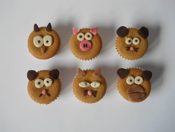 Muffin állatkert