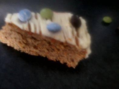 Mascarpone torta (gyerekeknek)