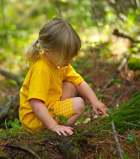10 nyári betegség kicsiknél, ami veszélyes lehet