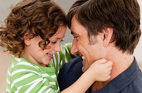4 jel, hogy a pasid jó apa lesz - Számíthatsz majd rá