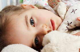 Az 5 leggyakoribb gyerekbetegség lelki háttere