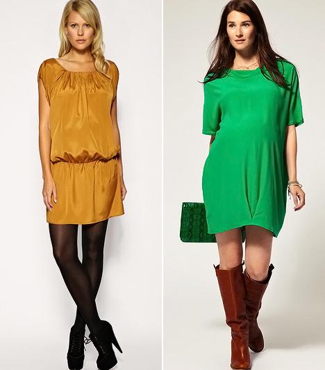 9 pocakbarát nyári ruhadarab, amit ősszel is hordhatsz