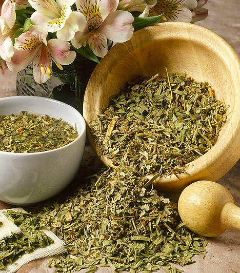 A 9 legerősebb természetes gyógymód - Szeszélyes tavaszi időben