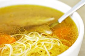 A legjobb immunerősítő ételek januárban - A gyereknek is
