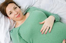 A legkínosabb terhességi tünet - 5 természetes tipp aranyér ellen