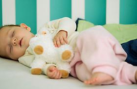 Alvási apnoé gyerekeknél