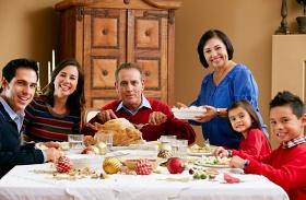 Ártó étel karácsonykor