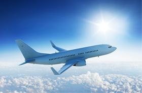 Baba hír repülő
