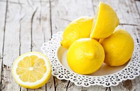 Citrom C-vitamin
