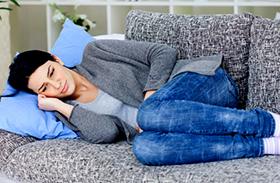 Endometriózis tünetek