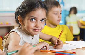Készségfejlesztő gyerekprogramok