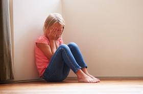 Gyerek szexuális zaklatása ellen