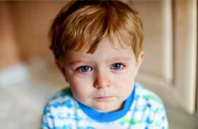 Gyerek lelki sérülés