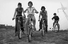 Gyerekkor 70-es évek