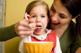 Hogyan eszik a gyereked? - Árulkodik lelki egészségéről!