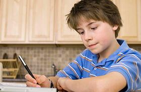 Így lesz okos a gyereked - 9 pofonegyszerű tipp, ami megkönnyíti a tanulást