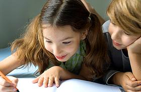 Így növeld a gyerek IQ-ját - 5 élvezetes, ám hatékony fejlesztőjáték